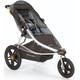 Burley Solstice Stroller grey/black
